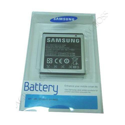 Samsung i9000 Galaxy S / EB575152LUCSTD 1650mAh Li-Ion 3.7V (oryginalny) - produkt z kategorii- Baterie do telefonów