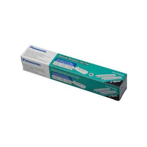 Folia kx-fp207, kx-fc228 fc258, kx-fa52 2 rolki marki Panasonic