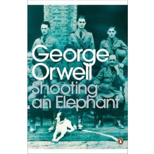 selected essays orwell Selected essays (1957) george orwell.