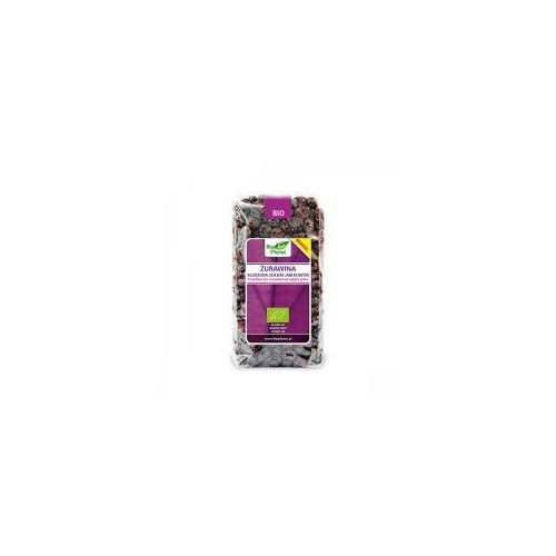 Żurawina słodzona sokiem jabłkowym BIO 400g