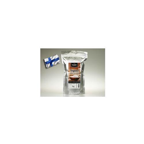 Ksylitol - cukier brzozowy 1000g - 1kg - Fiński ( Danisco) / Swojska Piwniczka