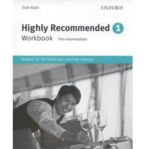 Highly Recommended 1 Workbook Pre-intermediate (2004)