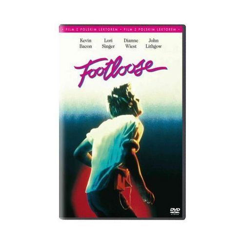 Imperial cinepix Footloose