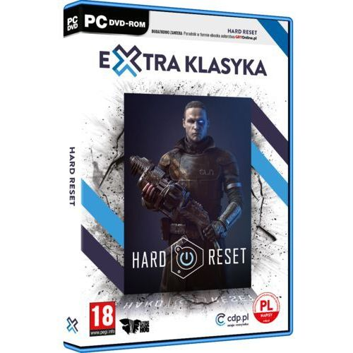 Hard Reset (PC)