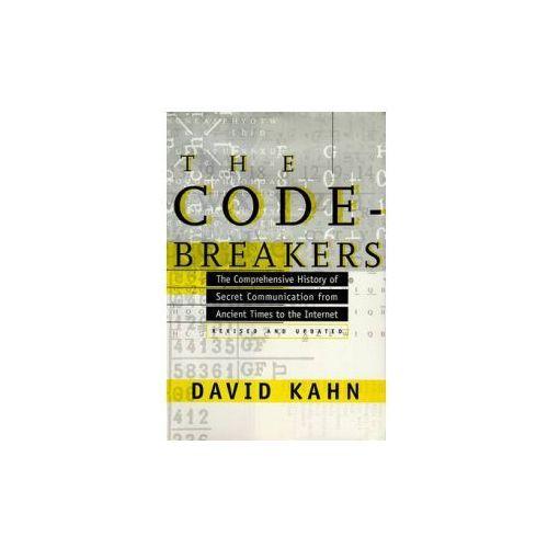 The Codebreakers (9780684831305)