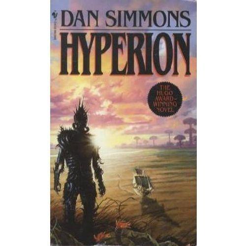 Hyperion, Simmons Dan