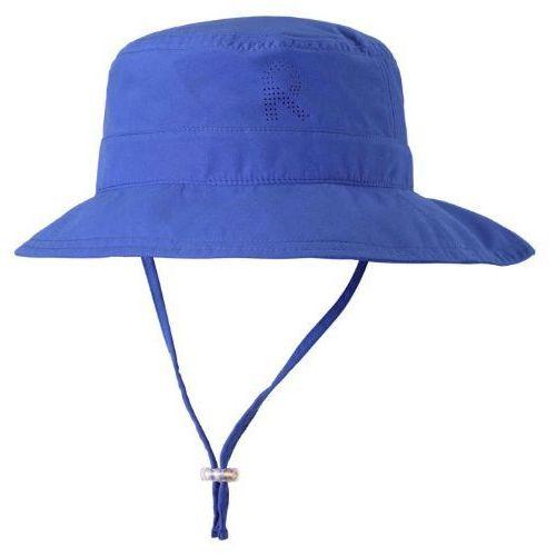 Reima dziecięcy kapelusz przeciwsłoneczny tropical uv 50+ 52, niebieski (6416134810097)