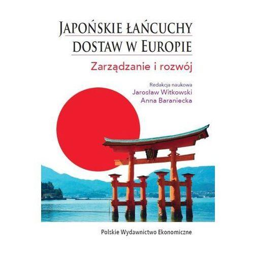 Japońskie łańcuchy dostaw w Europie, PWE