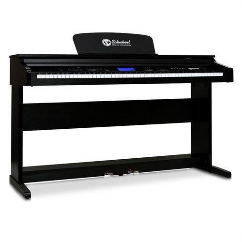 Schubert Pianino cyfrowe subi88p2 88 klawiszy midi 2 pedały