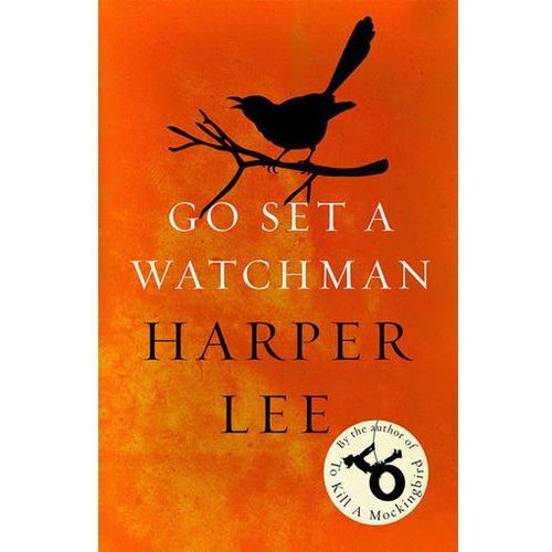 Go Set a Watchman, Lee, Harper