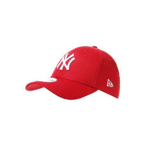 New Era 39THIRTY NEW YORK YANKEES Czapka z daszkiem red