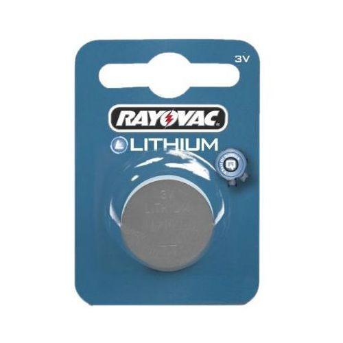 bateria litowa Rayovac CR1216