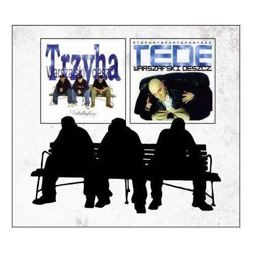 Warszafski Deszcz & Tede (CD) - Warszafski Deszcz, Tede, BOXCDC266