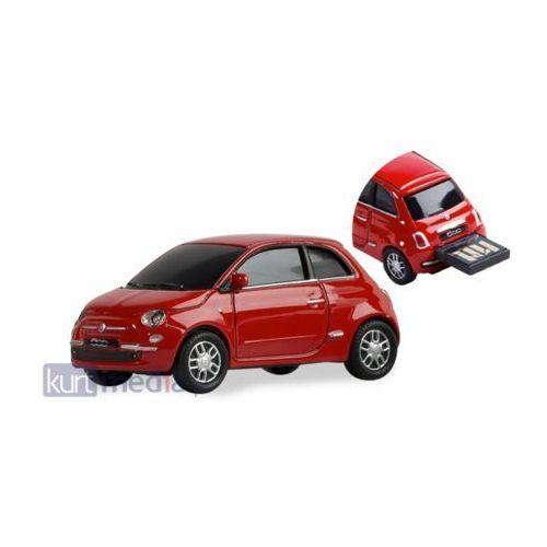 Autodrive Fiat 500 USB 8GB, kup u jednego z partnerów