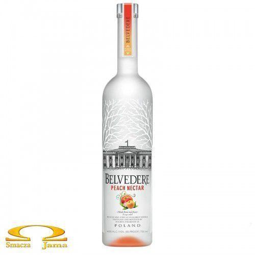 Wódka Belvedere Peach Nectar 1l