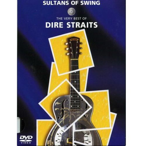 Universal music group Dire straits - sultans of swing the very best of (dvd)