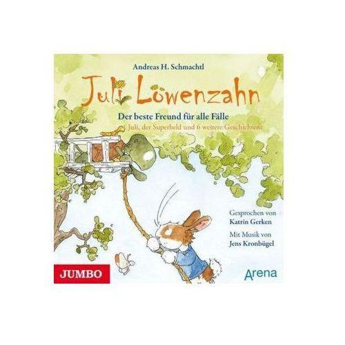 Juli Loewenzahn - Der Beste Freund Fuer Alle Faelle