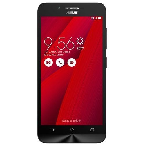 Smartfon Asus Zenfone Go ZC500TG z aparatem 8Mpix