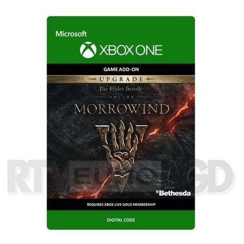 The Elder Scrolls Online Morrowind Upgrade [kod aktywacyjny]