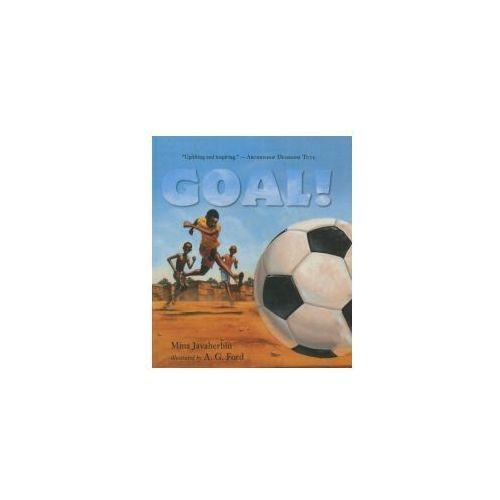 Mina Javaherbin, A. G. Ford - Goal!