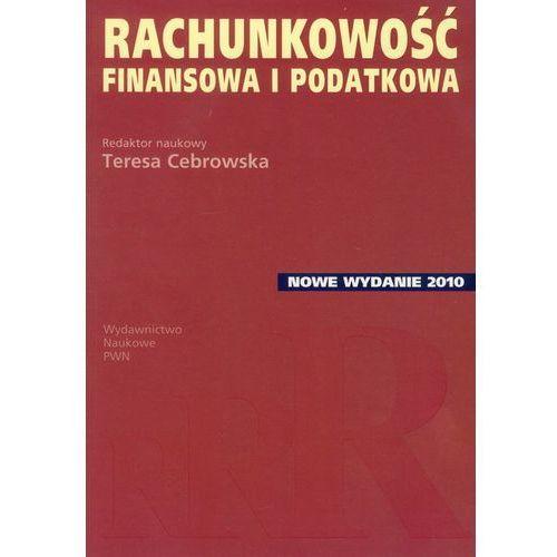 Rachunkowość finansowa i podatkowa, Wydawnictwo Naukowe PWN
