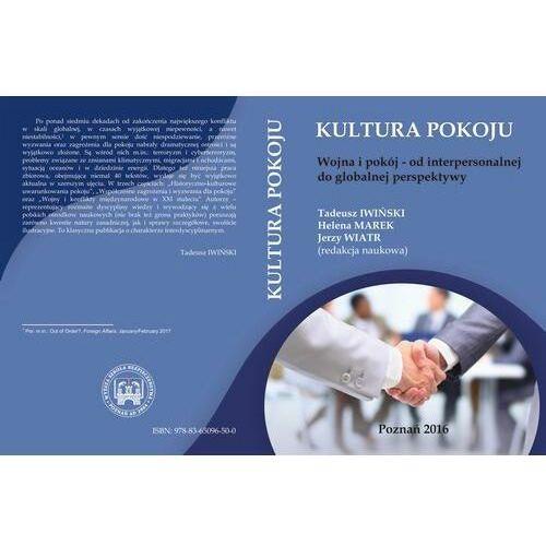 Wojna i pokój – od interpersonalnej do globalnej perspektywy - No author - ebook
