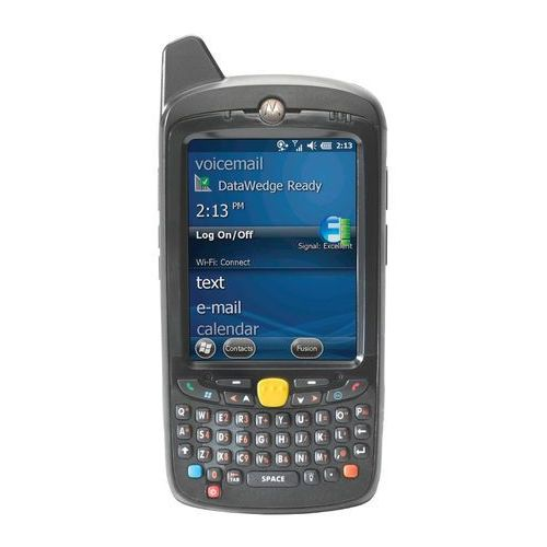Terminal mc67 marki Motorola
