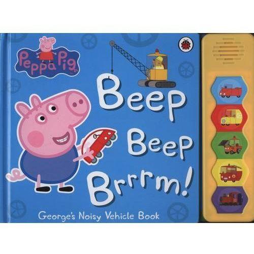 Peppa Pig: Beep Beep Brrrm! -