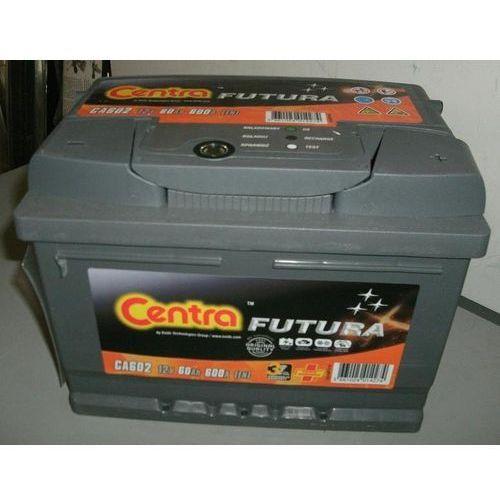 Akumulator Centra Futura P+ 61Ah/600 CA612 !ODBIÓR OSOBISTY KRAKÓW! lub wysyłka