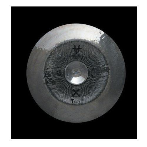 "T-cymbals t-xtra china 16"""