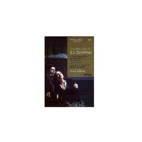 LA BOHEME - Thomas Schippers (Płyta CD) (5099996677926)