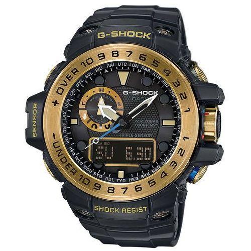 Zegarek GWN-1000GB-1AER marki Casio