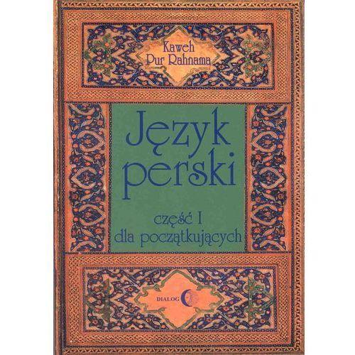 Język perski cz. 1 dla początkujących (+ 2 CD) (2007)