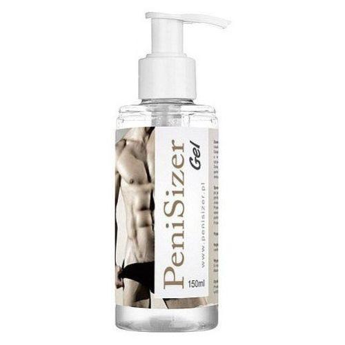 Penisizer gel - skuteczne powiększanie marki Quality sex lab