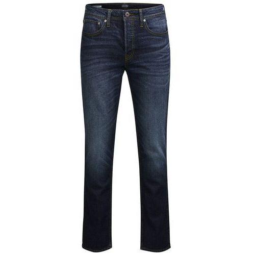 Jeansy typu slim marki Jack & jones