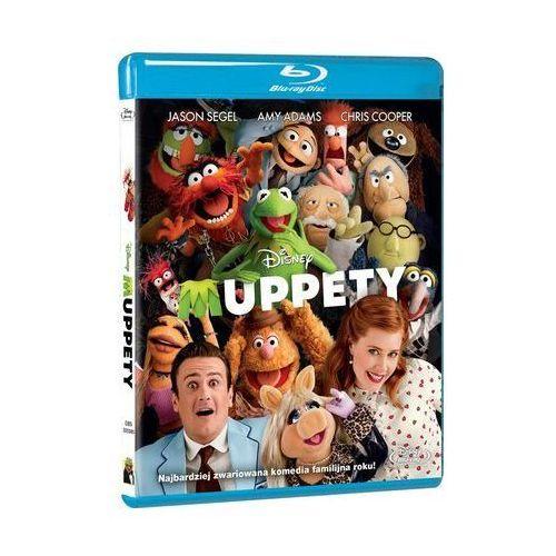 Muppety (bd) - zaufało nam kilkaset tysięcy klientów, wybierz profesjonalny sklep marki James bobin