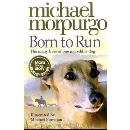 Born to Run (9780007230594)