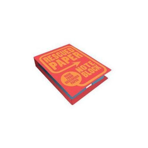 Rescued Paper Noteblock (9781452150086)