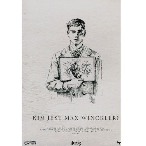 Kim jest Max Winckler? (CD), Sound Tropez
