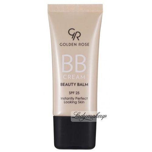bb cream beauty balm 30 ml - nr 05 medium plus nr 05 marki Golden rose