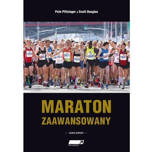 Maraton zaawansowany - Wysyłka od 3,99 - porównuj ceny z wysyłką