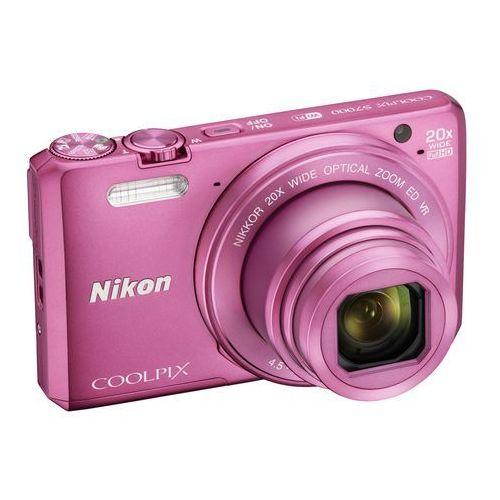 Nikon Coolpix S7000 [ekran LCD 3.0