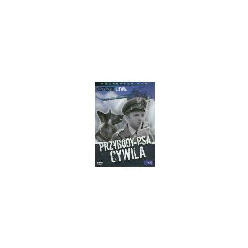 Przygody psa Cywila (2011)