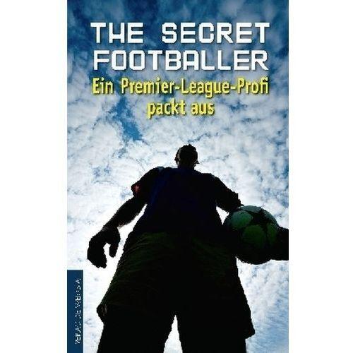 The Secret Footballer (9783730700044)