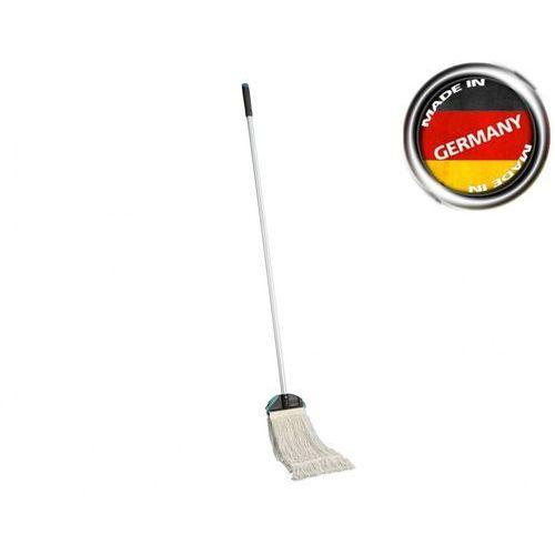 Profesjonalny mop sznurkowy z drążkiem aluminiowym 59120 -dostawa od 9,99zł !!!, Leifheit