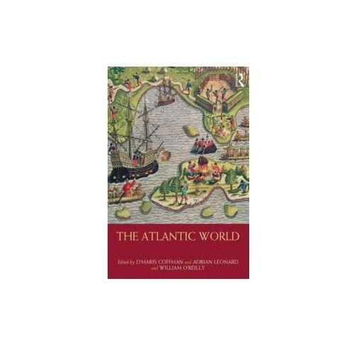 Atlantic World (9780415467049)