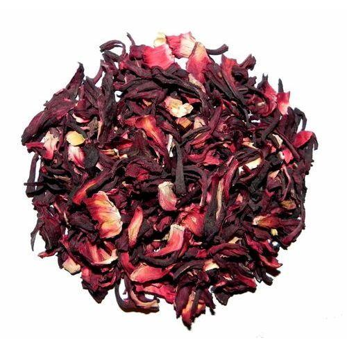 Tar-groch-fil sp. filipowice 161, 32-840 zakliczyn, polska, dystrybuto Kwiat hibiskusa hibiskus suszony herbatka 5kg targroch (5903229007193)