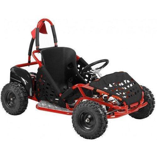 Hecht 54812 quad gokart akumulatorowy elektro quad buggy samochód auto jeździk pojazd zabawka dla dzieci - dystrybutor - autoryzowany dealer hecht marki Hecht czechy