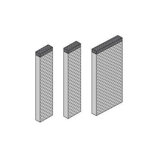 Pae 45 filtr parowania (3-częściowy) marki Trotec