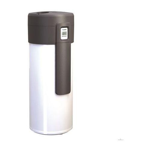 Powietrzna pompa ciepła do ciepłej wody użytkowej supraeco w swi 270-2x wyprodukowany przez Bosch thermotechnik